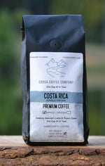 Costa Rica - Medium Roast
