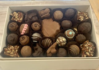 Assorted Box of Chocolates - 2 pounds