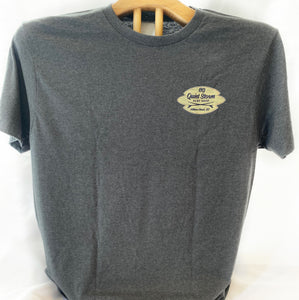 Craftsman Mark T-Shirt