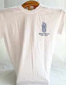 Pineapple Comfort T-Shirt