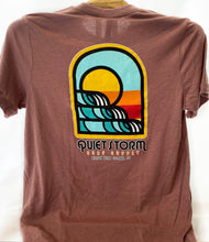 Load image into Gallery viewer, QS GOLDEN RIM T-SHIRT