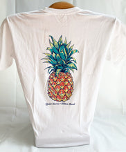 Load image into Gallery viewer, Pineapple Comfort T-Shirt