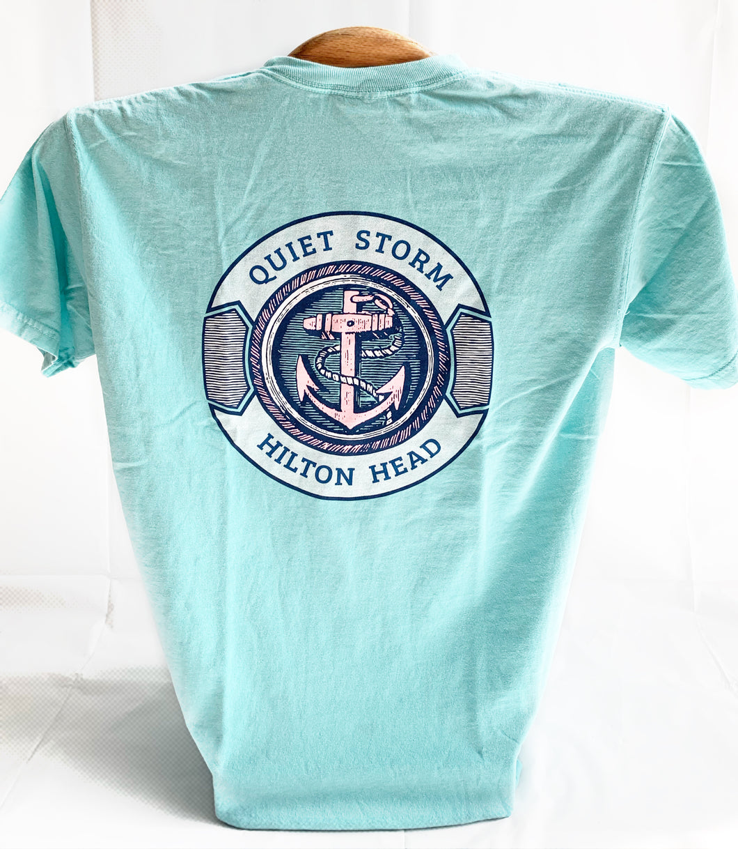 Anchor Paradise T-Shirt