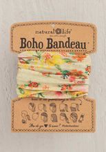 Load image into Gallery viewer, Boho Bandeau - Print