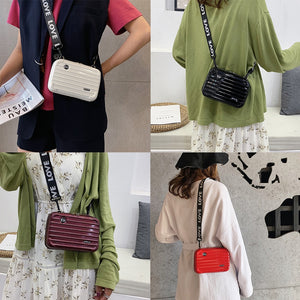 MINI BAG INFLUENCER LOVE