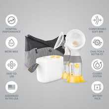 Load image into Gallery viewer, Medela - Pump In Style® MaxFlow™