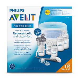 Philips AVENT - Anti Colic Essentials Set