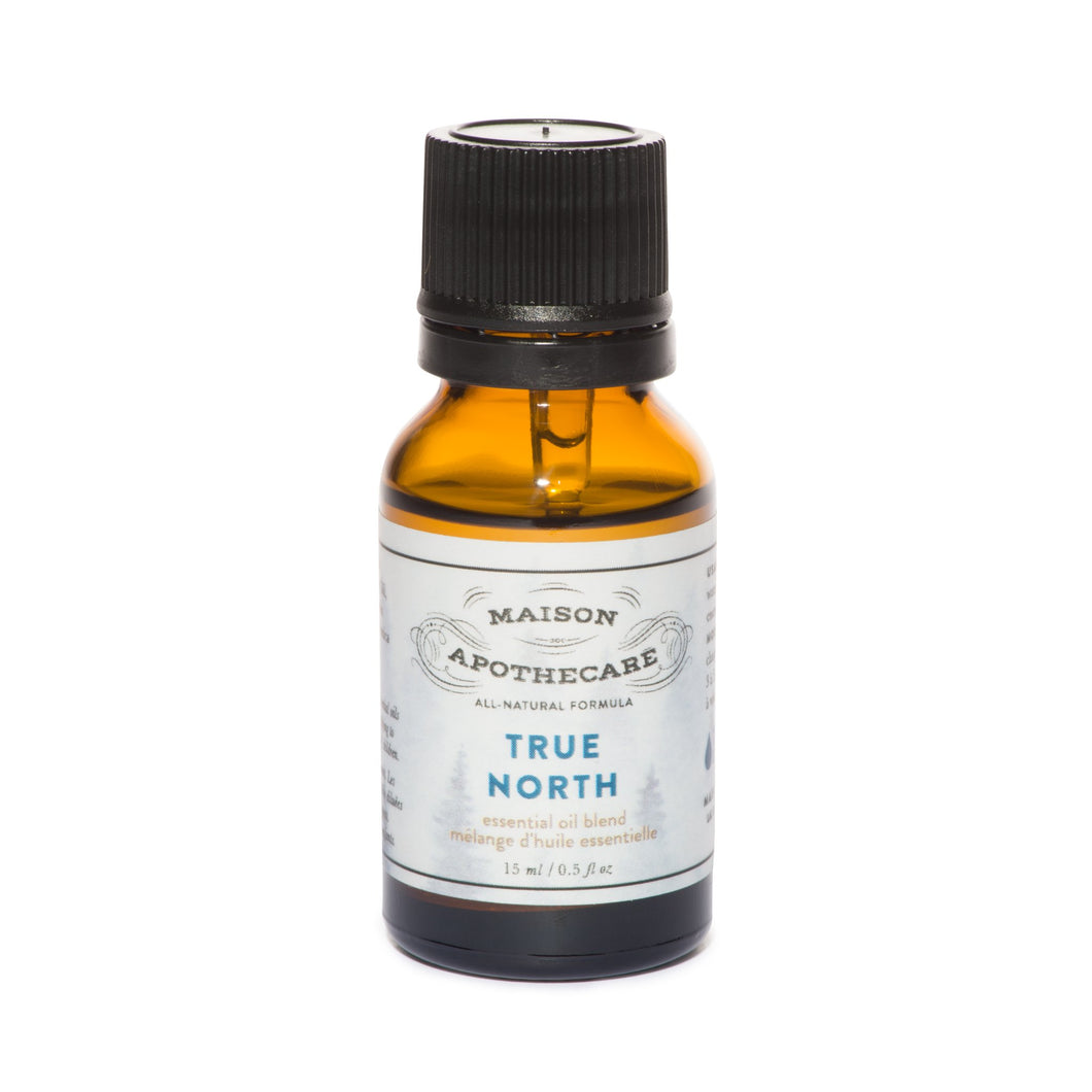 True North Essential Oil
