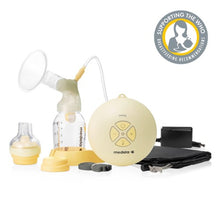 Load image into Gallery viewer, Swing Single Electric Breast Pump