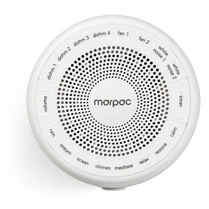 Marpac Which Sleep Sound Machine