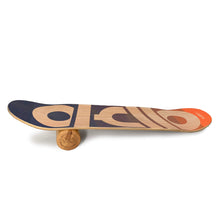 Load image into Gallery viewer, Balance Board TWOB-SPORT DECADE Blue Orange