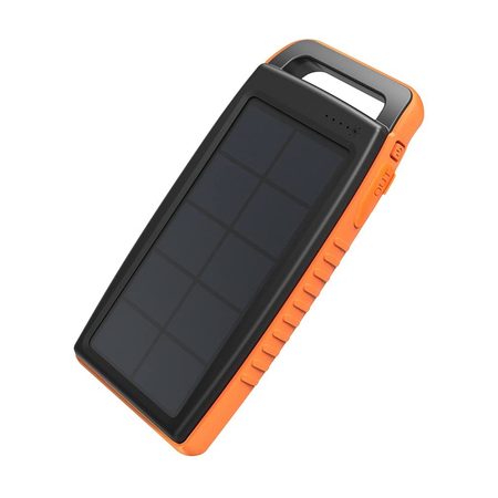 Solar Charger 15000mAh Outdoor Portable Charger