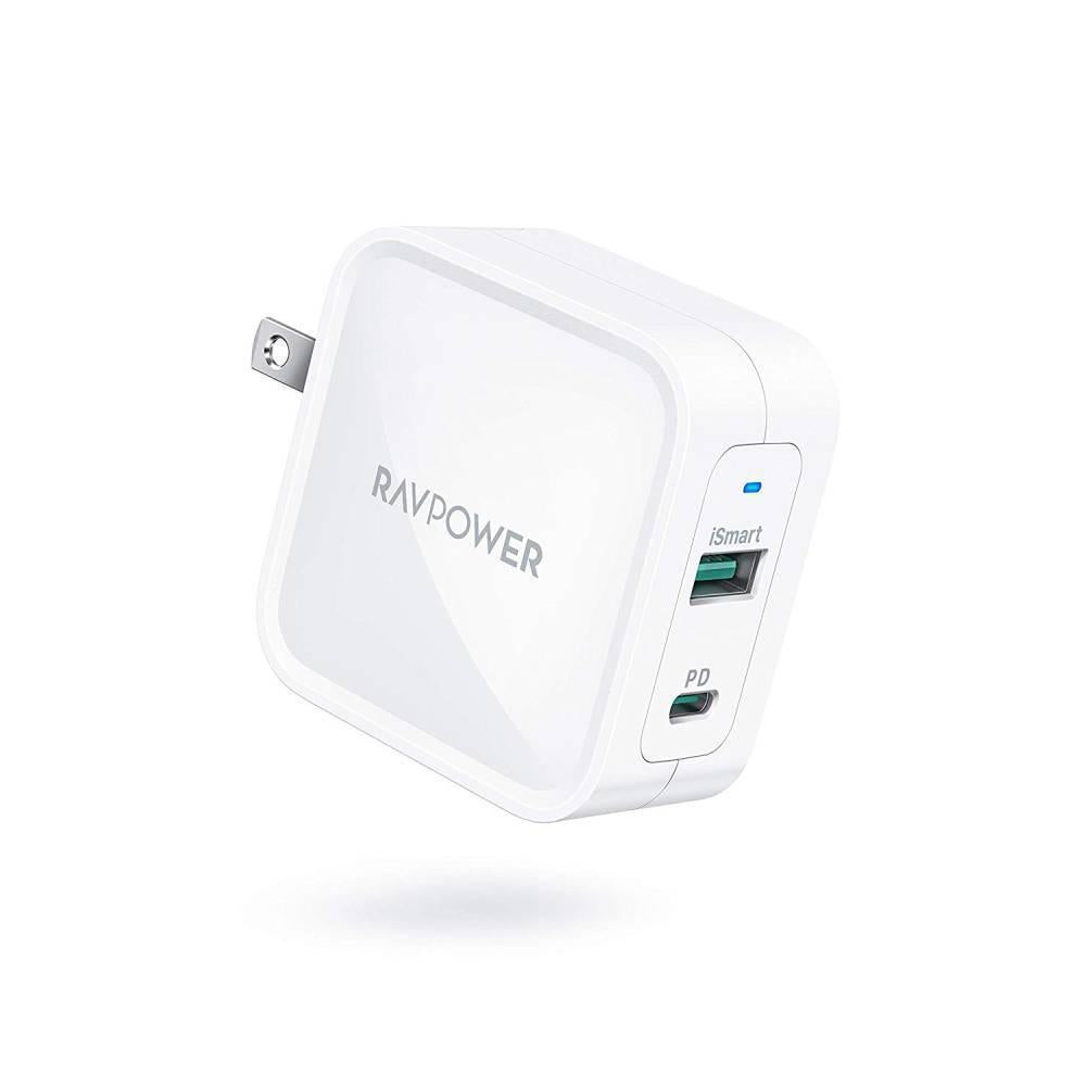 PD Pioneer 65W GaN Tech USB C Wall Charger