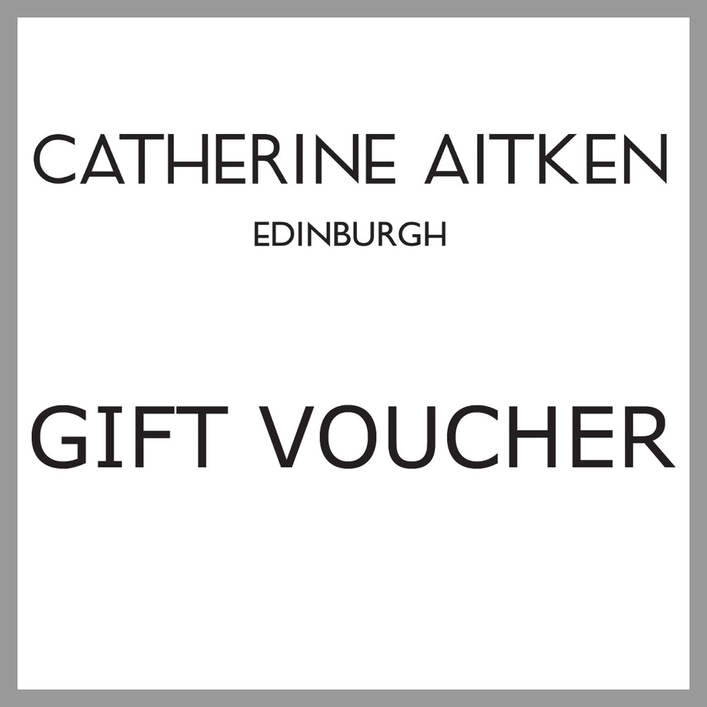 GIFT VOUCHERS from