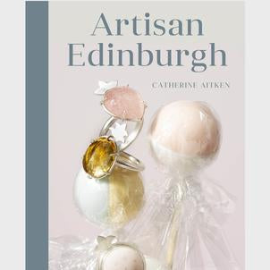 Harris Tweed messenger with leather reverse