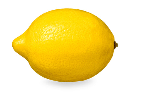 Fresh Lemon (Each) (LEM165E)