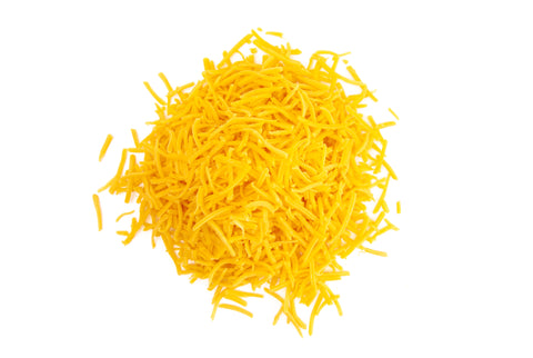 Northlan Shredded Cheddar Cheese, Mild (5 lbs)