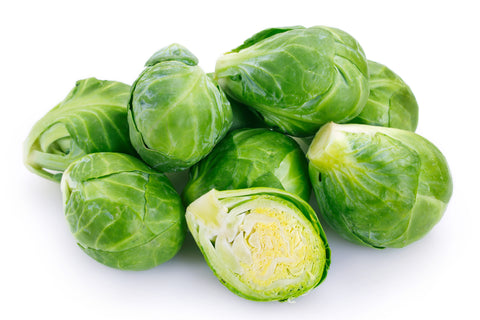 Fresh Brussel Sprouts (5lbs) (BRU)
