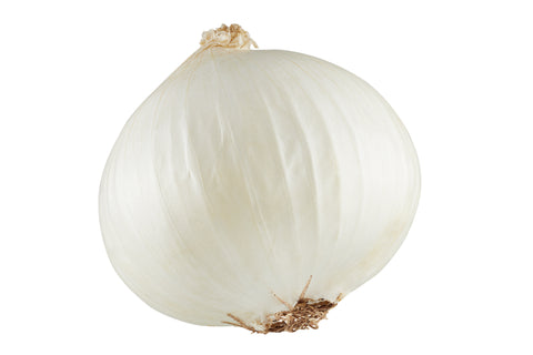 Fresh White Onion (Each) ONJWE)