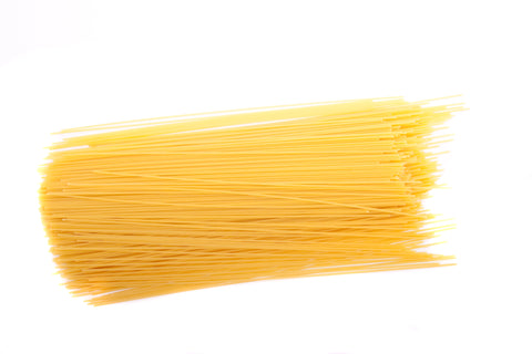 Piancone Pasta Spaghettini  Durum Wheat (16 oz)