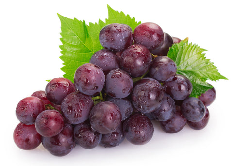 Fresh Red Grapes, (Each) Avg. 2.0lbs