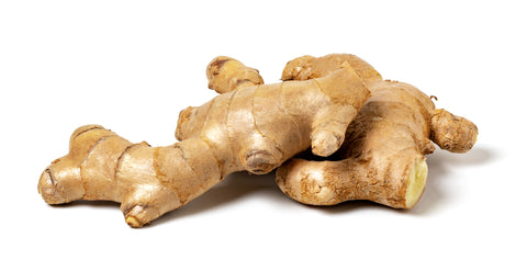 Fresh Ginger (Pound) (GINP)