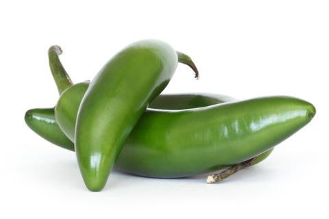 Fresh Serrano Peppers (Each) (PEPSE)