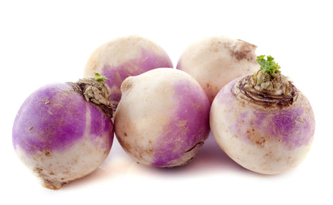 Fresh Turnip (Each) (TURNE)