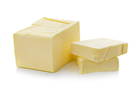 Silver Source Grade A Salted Butter (1lb Block)