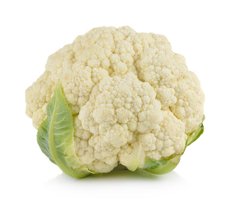 Fresh Cauliflower (Each) (CAUP)