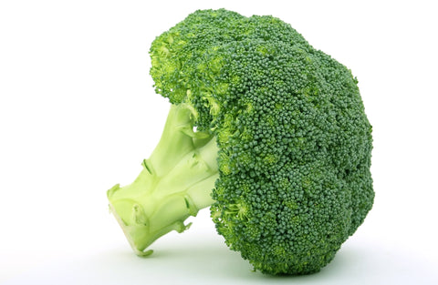 Fresh Broccoli Crowns (Each) (BROCE)