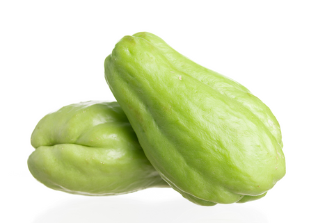 Fresh Chayote Squash (Each) (SQUCP)