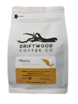 Driftwood  Coffee , Mexico Whole Bean 12 oz