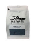 Driftwood Coffee, House Blend, Whole Bean 12 oz