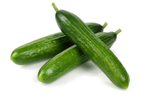 Fresh Cucumbers (Each) (CUCE)