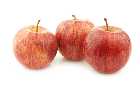 Fresh Small Fuji Apples (each) (APPF138E)