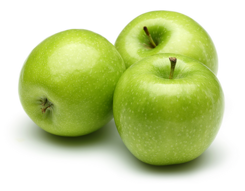 Fresh Small Granny Smith Apples (Each) (APPGSSE)