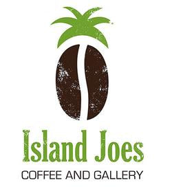 Island Joe Coffee Roasted in house Colombia, Whole Bean, Medium High Roast 8 oz