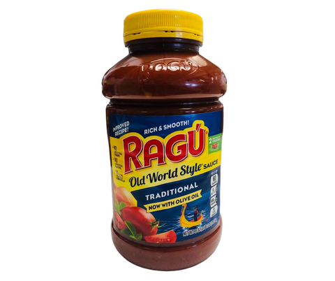 Ragu Traditional Marinara (45oz)