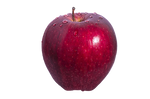 Fresh Small Red Delicious Apples (Each) (APP138E)