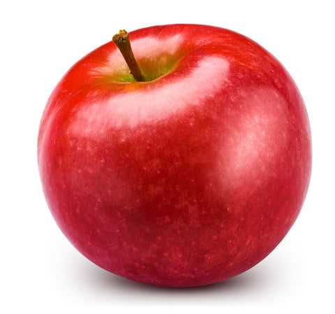 Fresh Medium Red Delicious Apples (Each)(APP88E)