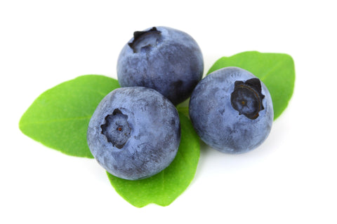 Fresh Blueberries (Per 6 oz) (BLUP)