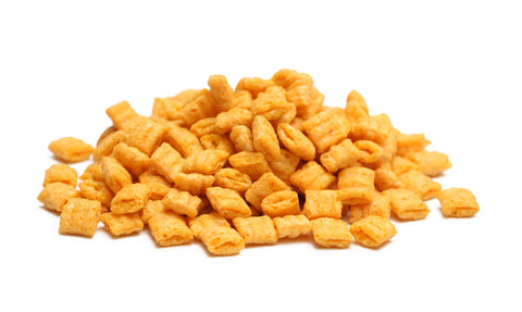 Cap'n Crunch Cereal (34 oz Bag) (CER01)