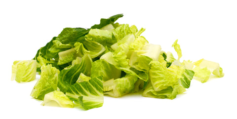 CHOPPED ROMAINE BAG (2LB) (LETRCP)