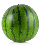 Fresh Watermelon, Seedless (Each) (WATSL)