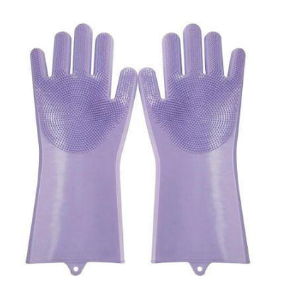 Magic Cleaning Gloves - Above_Savvy