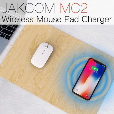 Smartphone Wireless Mouse Pad Charger