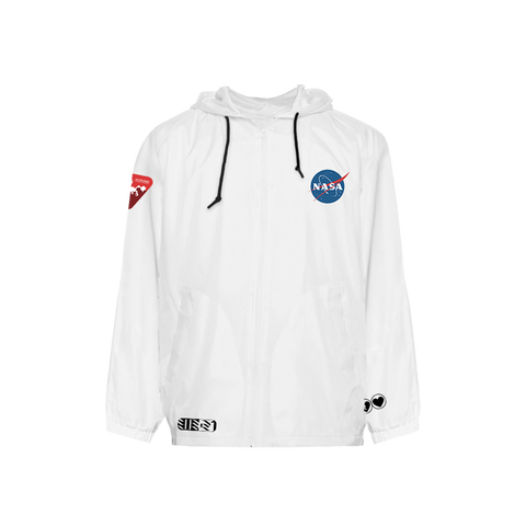 LIFE ON MARS WINDBREAKER