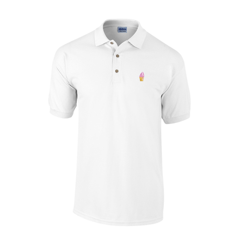 ICE CREAM MAN POLO