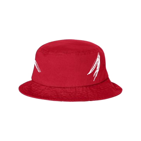 DEVIL HORN BUCKET HAT